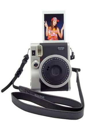 appareil photo polaroïd instax