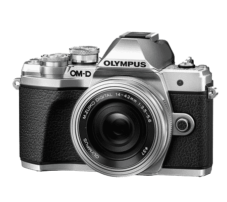 appareil photo hybride olympus